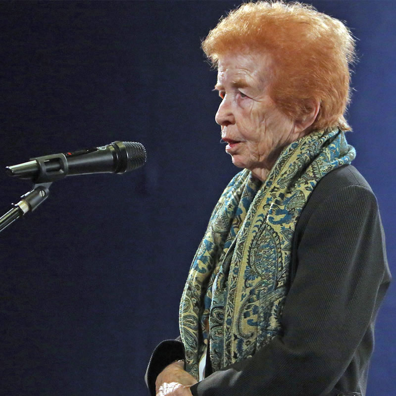 Eve Kugler