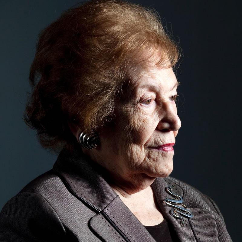 Sabina Miller 1922-2018