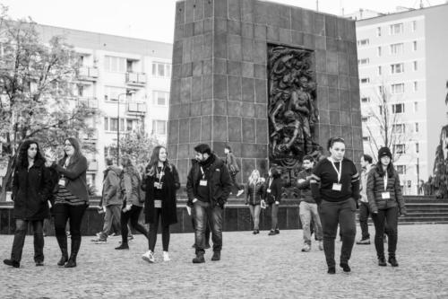 Warsaw Ghetto 1